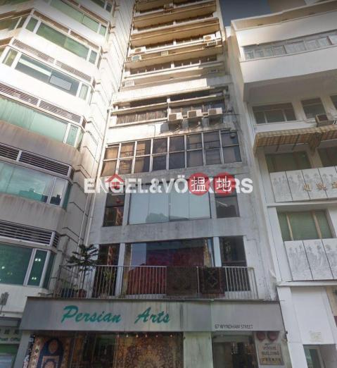 Studio Flat for Rent in Central|Central DistrictVogue Building(Vogue Building)Rental Listings (EVHK91002)_0