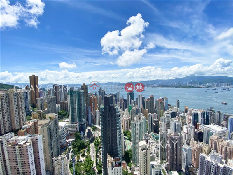 Property Search Hong Kong | OneDay | Residential, Rental Listings Luxurious 2 bed on high floor with harbour views | Rental