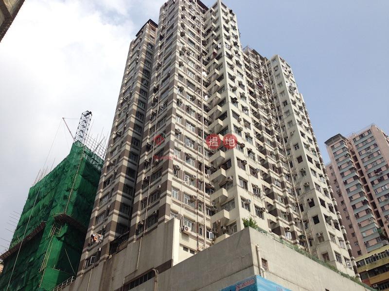 Block A Tak Bo Building (Block A Tak Bo Building) Mong Kok|搵地(OneDay)(2)