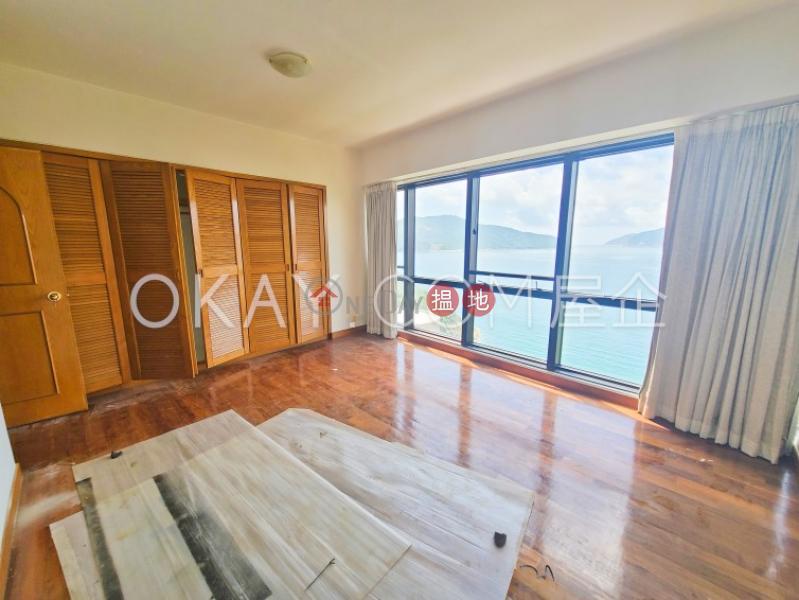 4房2廁,實用率高,星級會所,露台浪琴園出租單位|浪琴園(Pacific View)出租樓盤 (OKAY-R18557)