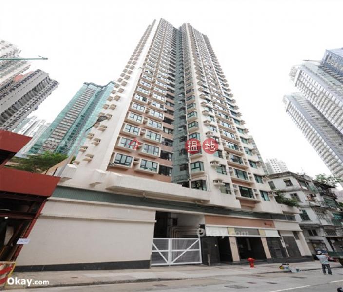Tasteful 2 bedroom on high floor | Rental | 80 Staunton Street | Central District Hong Kong | Rental | HK$ 26,000/ month