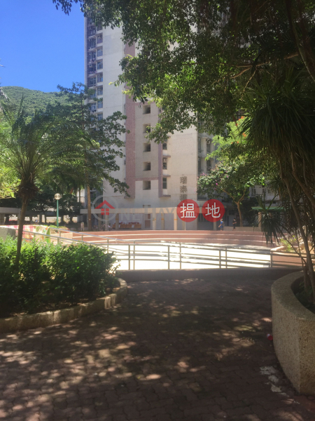 Siu Sai Wan Estate Sui Tai House (Siu Sai Wan Estate Sui Tai House) Siu Sai Wan|搵地(OneDay)(3)