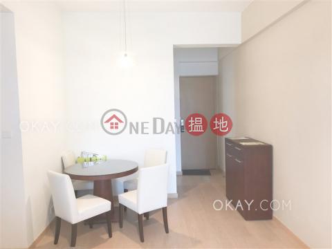 3房2廁,星級會所,露台西浦出租單位 西浦(SOHO 189)出租樓盤 (OKAY-R100235)_0