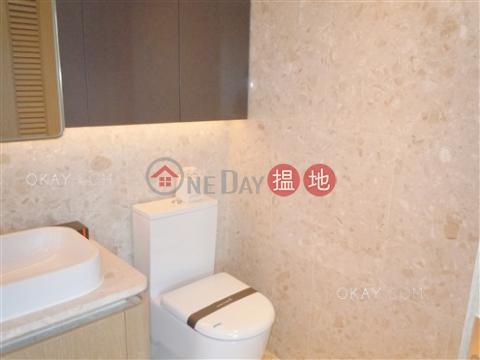 Tasteful 4 bedroom on high floor with balcony & parking | Rental|Block 3 New Jade Garden(Block 3 New Jade Garden)Rental Listings (OKAY-R317407)_0