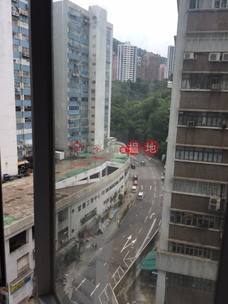 安華工業大廈 41坳背灣街   沙田-香港出租 HK$ 8,300/ 月