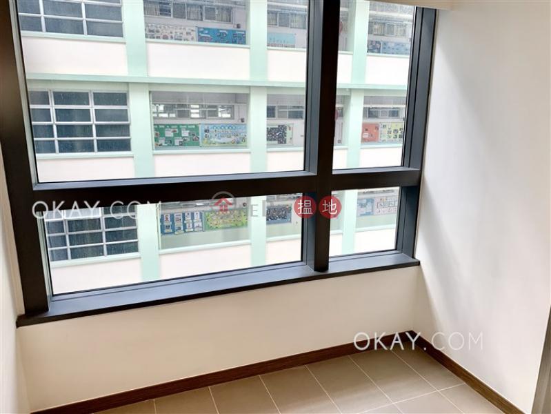 2房1廁,實用率高《德安樓出租單位》-199-201莊士敦道 | 灣仔區香港|出租-HK$ 32,000/ 月