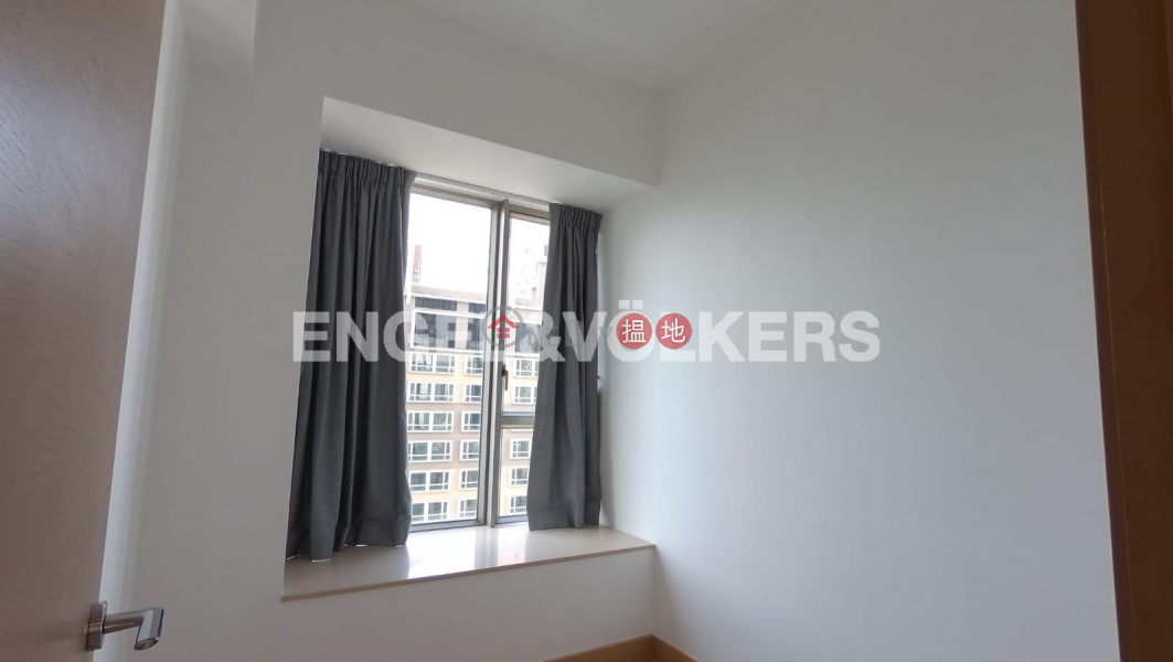 HK$ 17.2M | Island Crest Tower1 Western District, 2 Bedroom Flat for Sale in Sai Ying Pun