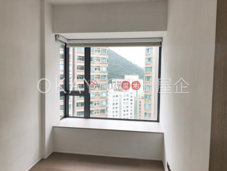 Beautiful 3 bed on high floor with harbour views   For Sale   Azura 蔚然 Sales Listings