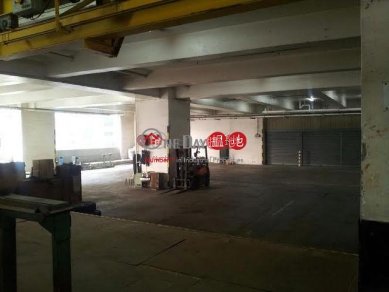 Tai Hing Industrial Building 3 Tsing Yeung Circle | Tuen Mun, Hong Kong Rental | HK$ 231,000/ month