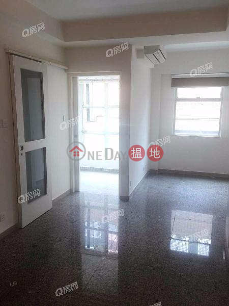 Property Search Hong Kong | OneDay | Residential, Sales Listings 137 Wong Nai Chung Road | 1 bedroom Mid Floor Flat for Sale