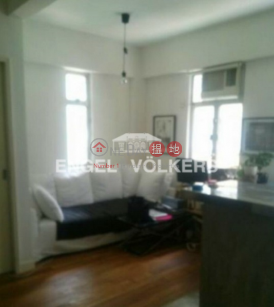 1 Bed Apartment/Flat for Sale in Shau Kei Wan | Tung Tai House (Factory Street 10-14) 東大樓 Sales Listings