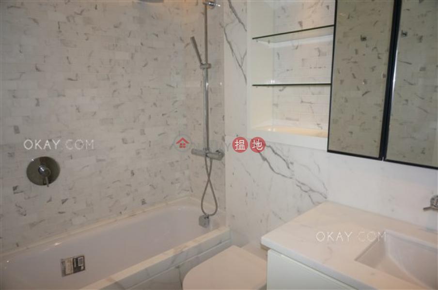 香港搵樓|租樓|二手盤|買樓| 搵地 | 住宅|出租樓盤|2房1廁,實用率高,星級會所,露台Resiglow出租單位