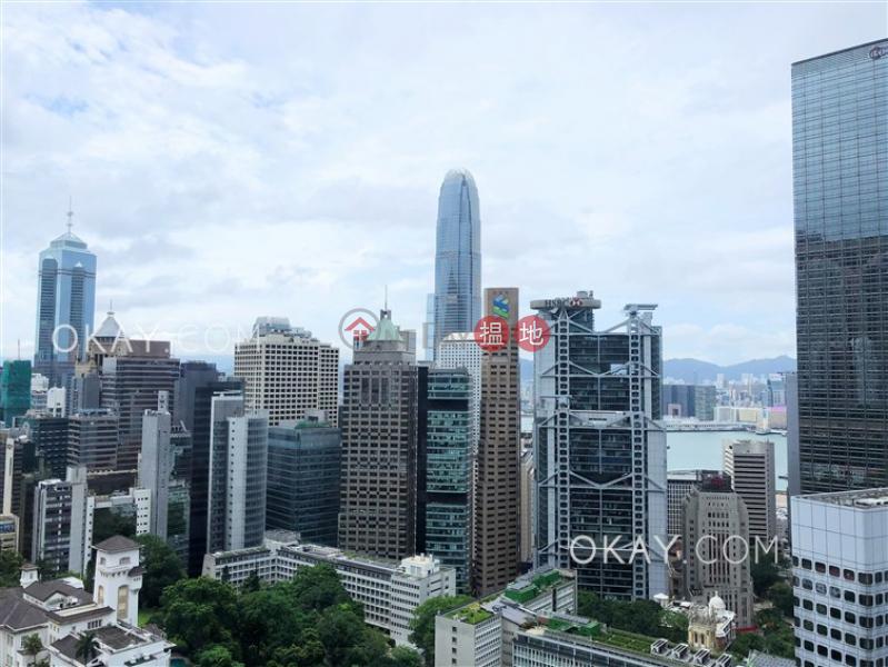 HK$ 3,900萬帝景閣中區-2房2廁,極高層,星級會所,連車位《帝景閣出售單位》