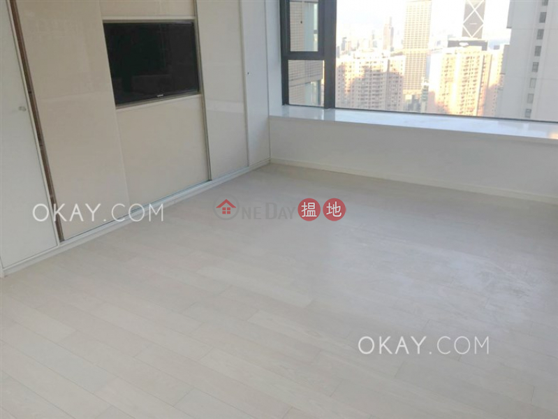 Property Search Hong Kong | OneDay | Residential, Rental Listings Rare 2 bedroom on high floor with parking | Rental
