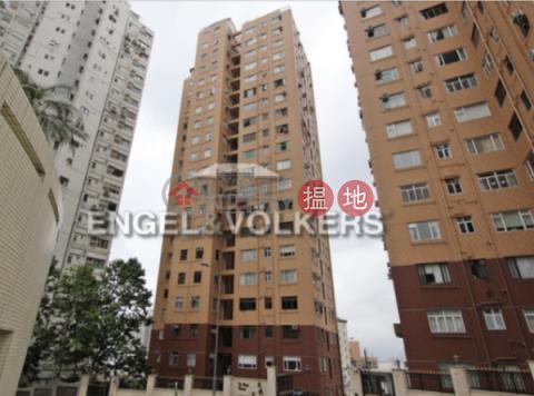 大坑兩房一廳筍盤出租 住宅單位 大坑台(Tai Hang Terrace)出租樓盤 (EVHK44543)_0