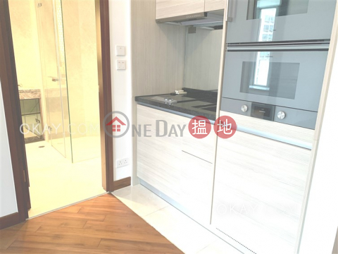 Nicely kept 1 bedroom with balcony | For Sale|The Avenue Tower 2(The Avenue Tower 2)Sales Listings (OKAY-S289971)_0