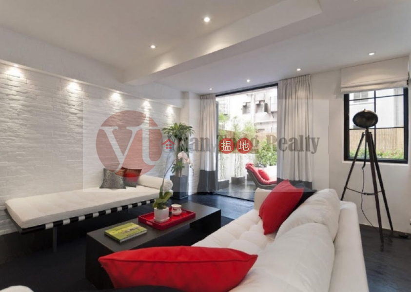 CBD Huge Terrace 2-16A Bowrington Road | Wan Chai District Hong Kong | Sales | HK$ 7.5M