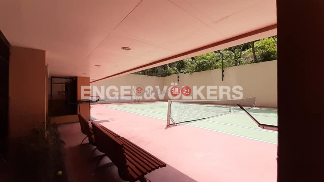 HK$ 69,000/ month Valverde, Central District | 3 Bedroom Family Flat for Rent in Central Mid Levels