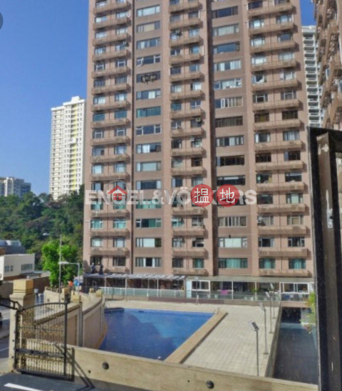 4 Bedroom Luxury Flat for Sale in Jardines Lookout|Butler Towers(Butler Towers)Sales Listings (EVHK93104)_0