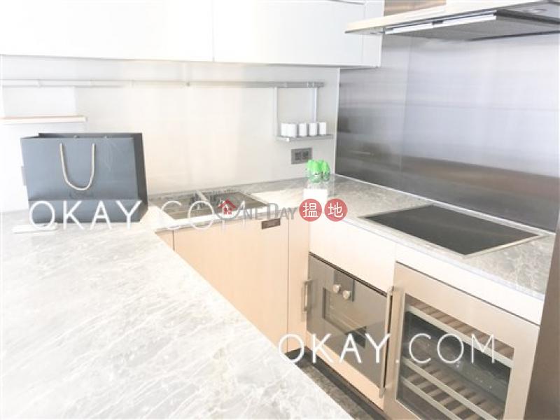 Elegant 2 bedroom on high floor with balcony | Rental 23 Graham Street | Central District, Hong Kong Rental | HK$ 42,000/ month