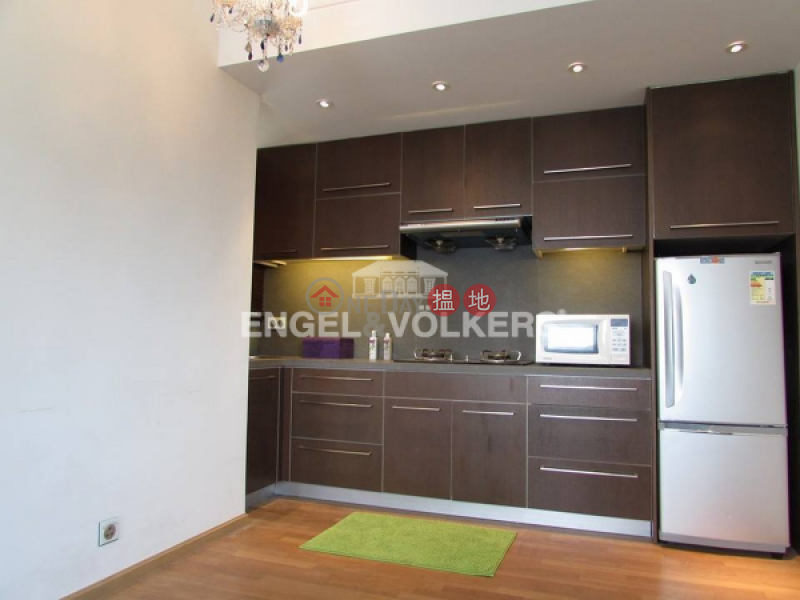1 Bed Flat for Sale in Mid Levels West, Caine Building 廣堅大廈 Sales Listings | Western District (EVHK25927)