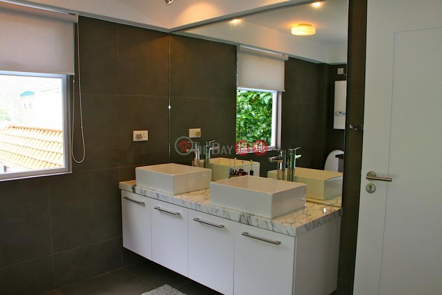 Modern Village House-大網仔路 | 西貢-香港出租|HK$ 48,000/ 月