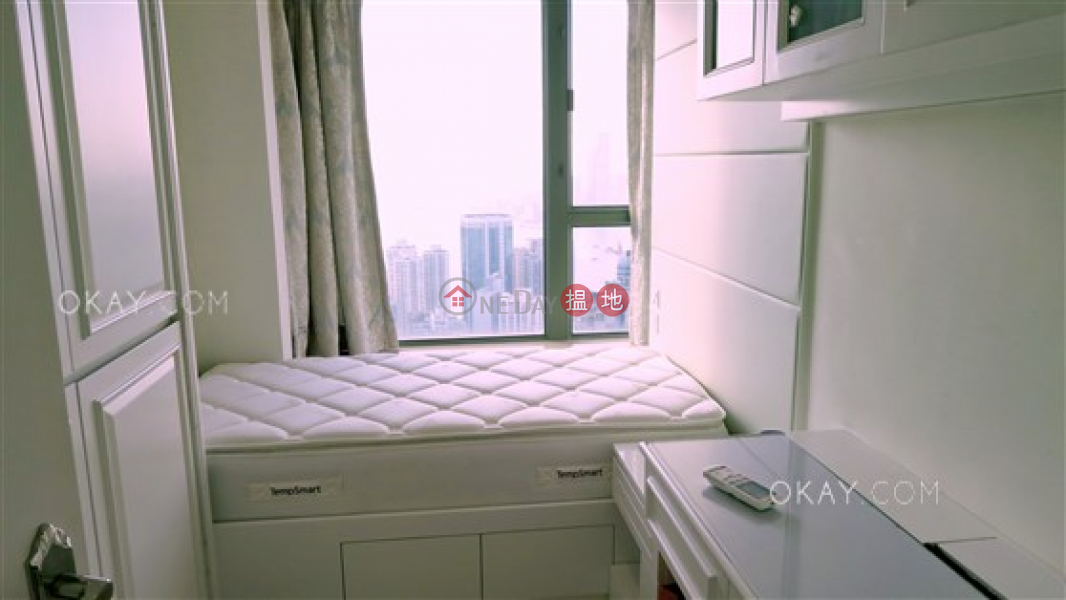 Property Search Hong Kong | OneDay | Residential, Sales Listings | Lovely 3 bedroom on high floor with sea views | For Sale