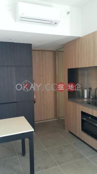 1房1廁,露台《瑧璈出售單位》|西區瑧璈(Bohemian House)出售樓盤 (OKAY-S305991)