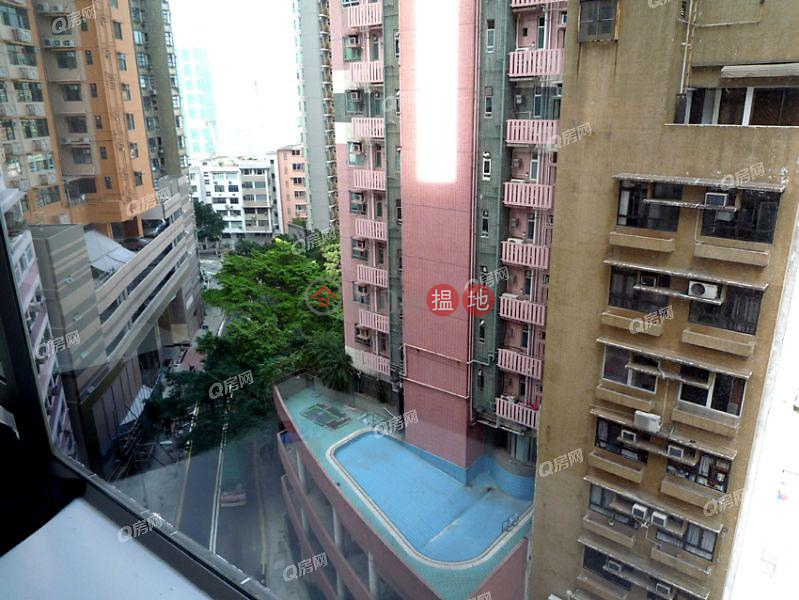 HK$ 990萬 百合苑 西區-景觀開揚,環境清靜,投資首選,交通方便《百合苑買賣盤》