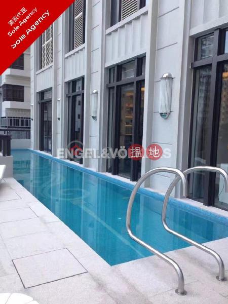 蘇豪區一房筍盤出售|住宅單位|1加冕臺 | 中區|香港-出售-HK$ 1,100萬