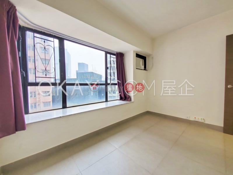 香港搵樓 租樓 二手盤 買樓  搵地   住宅出租樓盤-2房1廁,露台百麗花園出租單位