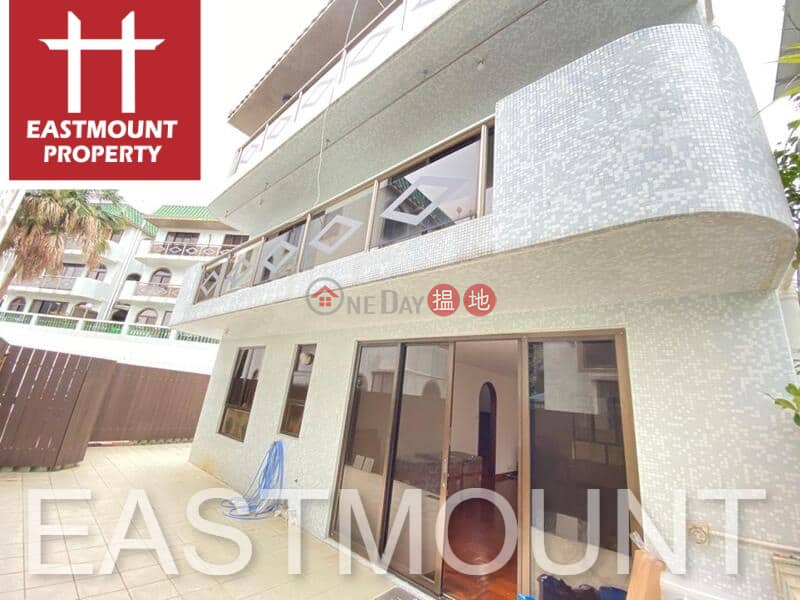 Property Search Hong Kong | OneDay | Residential Rental Listings, Clearwater Bay Village House | Property For Rent or Lease in Sheung Sze Wan 相思灣-Duplex with fenced outdoor area | Property ID:2837