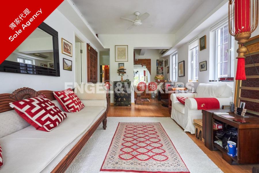 香港搵樓|租樓|二手盤|買樓| 搵地 | 住宅出售樓盤-西半山兩房一廳筍盤出售|住宅單位