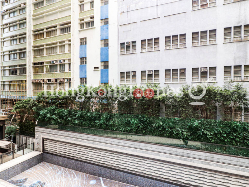 Property Search Hong Kong | OneDay | Residential Rental Listings | 2 Bedroom Unit for Rent at Townplace Soho