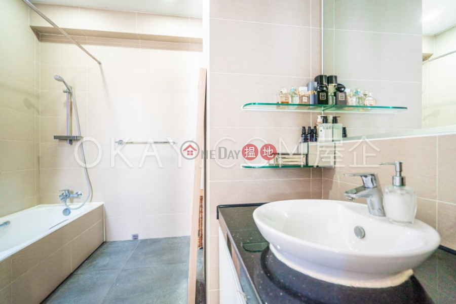 Property Search Hong Kong   OneDay   Residential Rental Listings   Beautiful penthouse with rooftop & parking   Rental