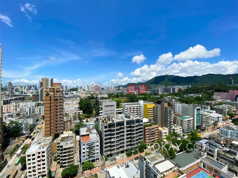 HK$ 29,500/ month Luxe Metro Kowloon City, Unique 3 bedroom on high floor with balcony | Rental