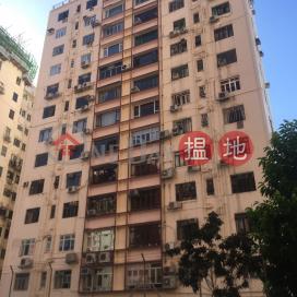翠華大廈3座,何文田, 九龍