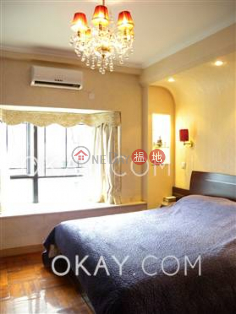 Charming 3 bedroom on high floor with balcony & parking | Rental|Beverly Hill(Beverly Hill)Rental Listings (OKAY-R64582)_0