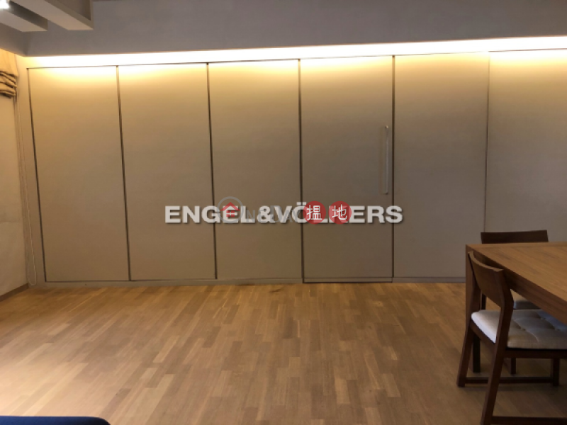 HK$ 46,000/ month | Flourish Court, Western District 1 Bed Flat for Rent in Mid Levels West
