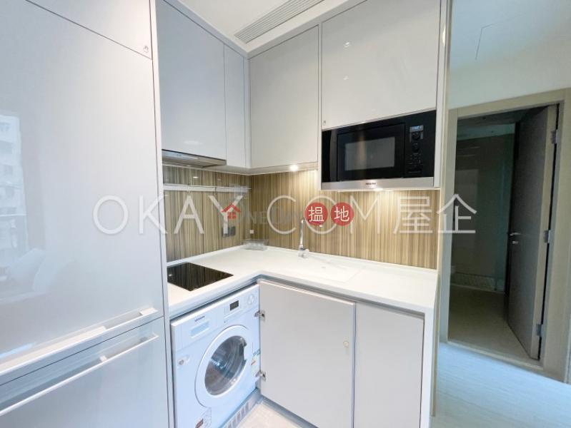 Unique 1 bedroom with balcony   Rental, Townplace 本舍 Rental Listings   Western District (OKAY-R368088)