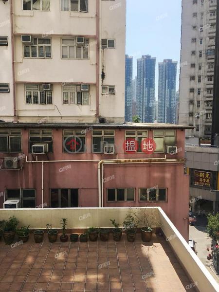 HK$ 14,000/ month Albert House Southern District, Albert House | 2 bedroom Low Floor Flat for Rent