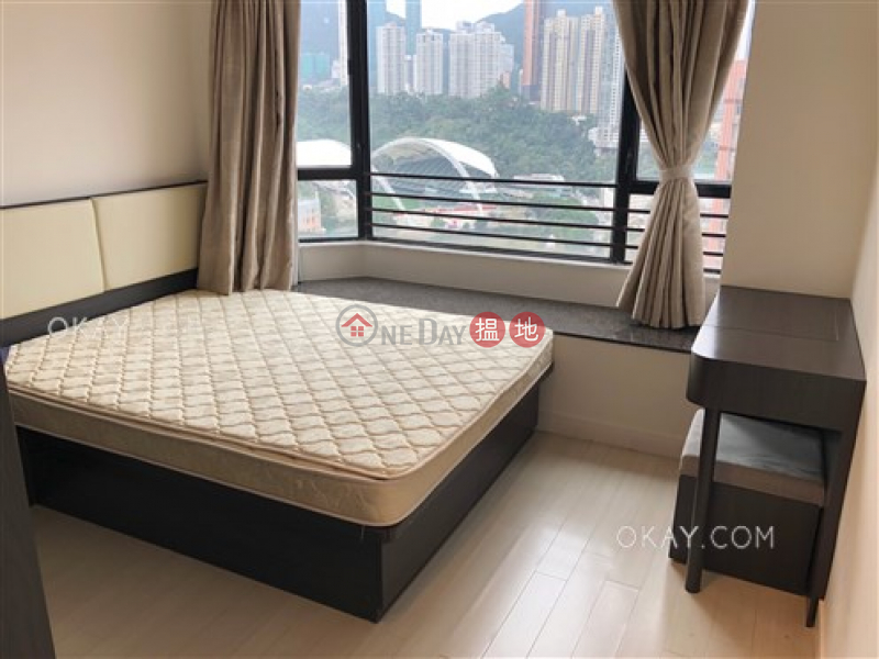 Elegant penthouse with rooftop | Rental 1 Tai Hang Road | Wan Chai District, Hong Kong | Rental HK$ 38,000/ month