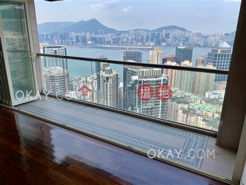 4房2廁,實用率高,極高層,連車位《豪景出租單位》|豪景(Ho King View)出租樓盤 (OKAY-R31973)_0