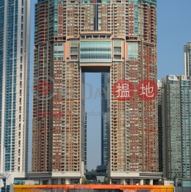 The Arch,West Kowloon, Kowloon