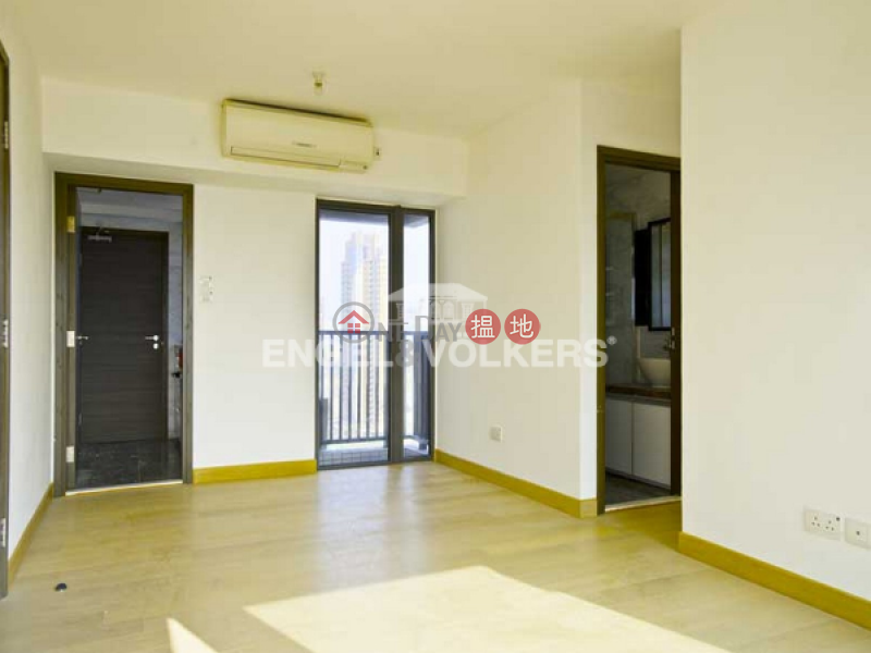 Studio Flat for Rent in Kowloon City, Luxe Metro 匯豪 Rental Listings | Kowloon City (EVHK41336)