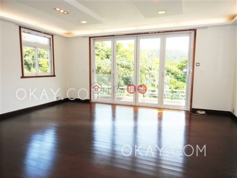 HK$ 50,000/ month | Tam Wat Village Sai Kung | Tasteful house with rooftop, terrace & balcony | Rental