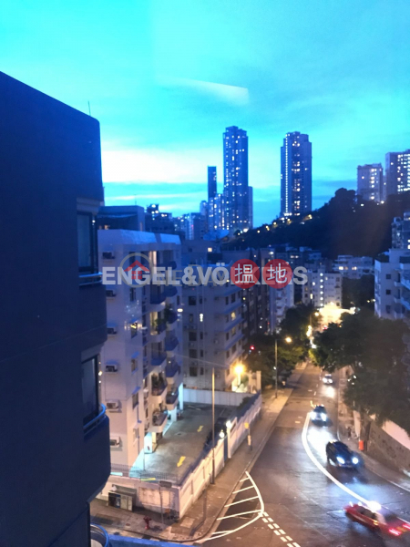 HK$ 75,000/ month | Pine Gardens Wan Chai District, 3 Bedroom Family Flat for Rent in Happy Valley