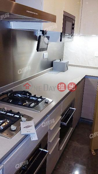HK$ 48,000/ month | Grand Austin Tower 3 Yau Tsim Mong | Grand Austin Tower 3 | 2 bedroom Mid Floor Flat for Rent