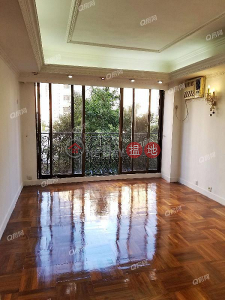 HK$ 40,000/ month, Louvre Court Wan Chai District, Louvre Court | 3 bedroom High Floor Flat for Rent