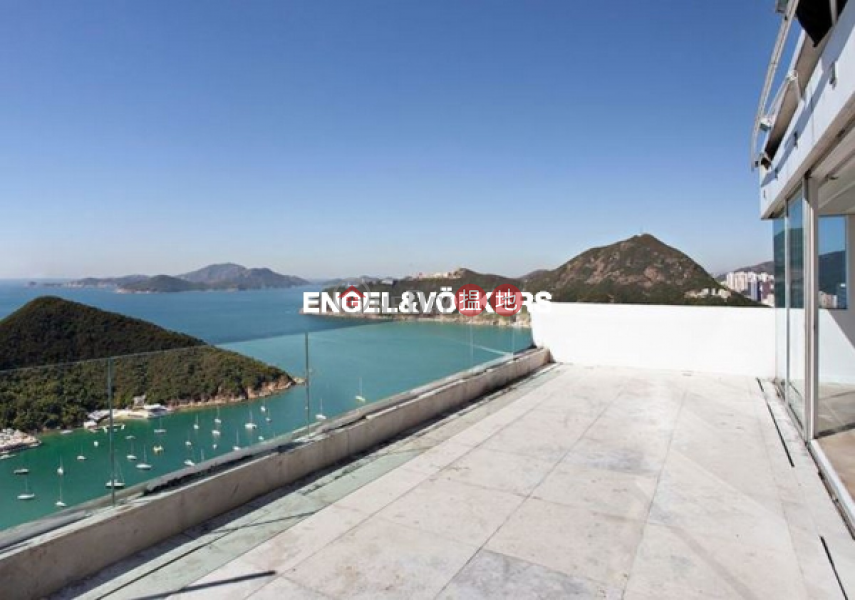 Property Search Hong Kong | OneDay | Residential | Rental Listings | 3 Bedroom Family Flat for Rent in Repulse Bay